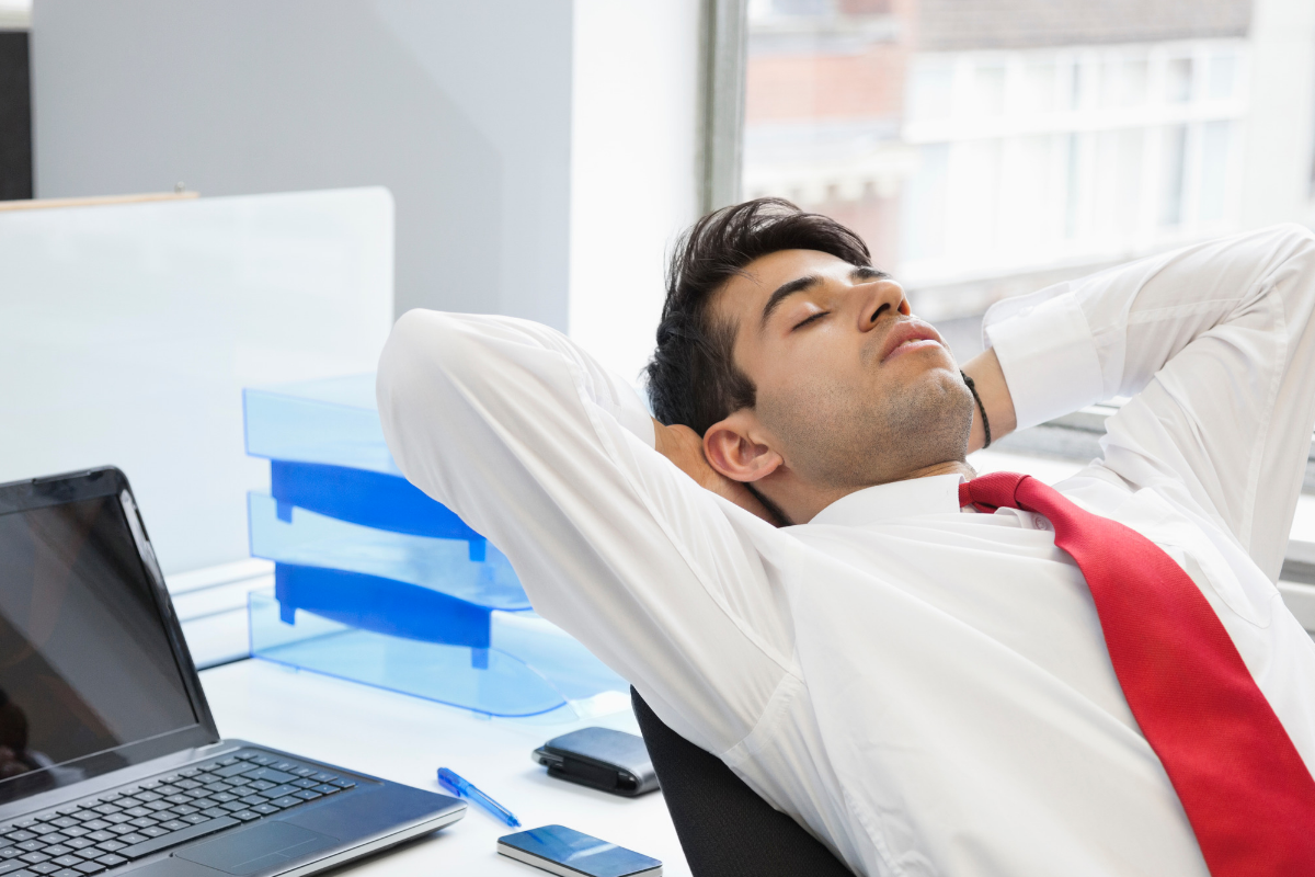 Nap Your Way to Success with These 5 Tips