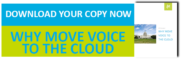 why move voice to cloud